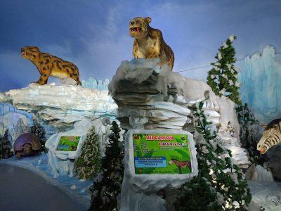 Info wisata dan wahana di Jatim Park 3 image 14