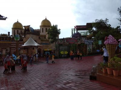 Info wisata dan wahana di Jatim Park 3 image 4