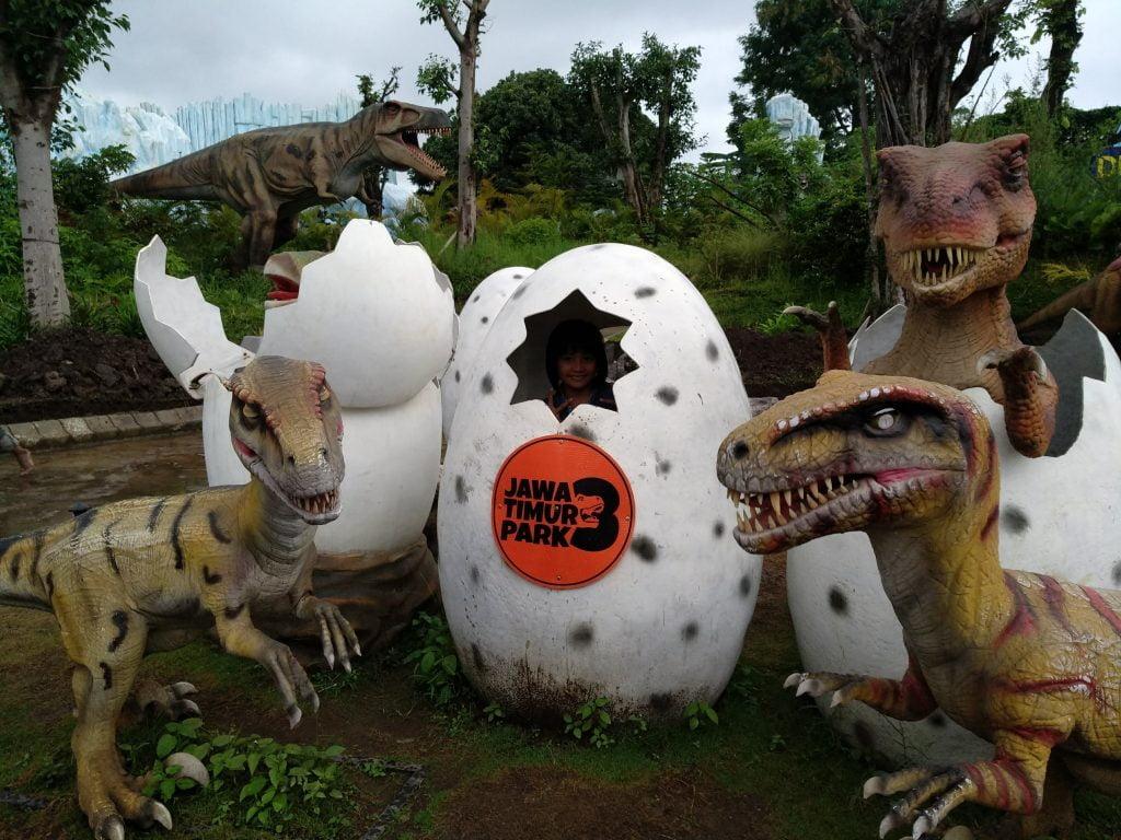 Info wisata dan wahana di Jatim Park 3 image 8