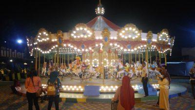 Info wisata dan wahana di Malang Night Paradise image 13