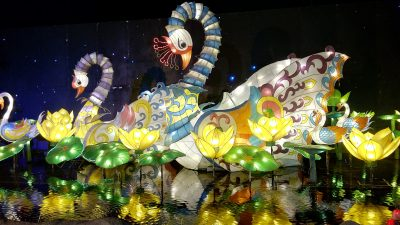 Info wisata dan wahana di Malang Night Paradise image 15