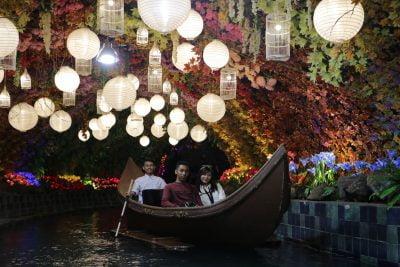Info wisata dan wahana di Malang Night Paradise image 16