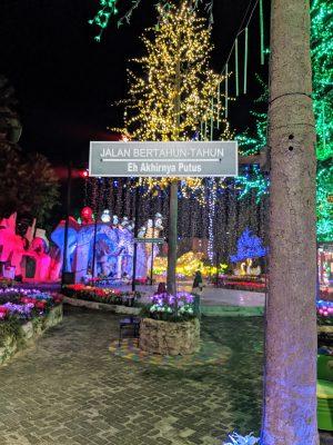 Info wisata dan wahana di Malang Night Paradise image 2