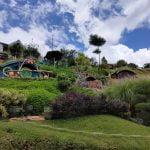 Info Tempat Wisata Edukasi Taman Kelinci