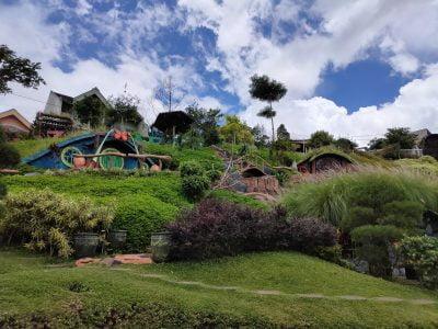 Info wisata dan wahana di Taman Kelinci image 12