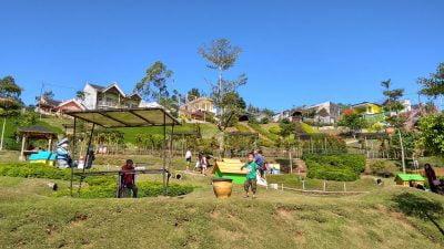 Info wisata dan wahana di Taman Kelinci image 15
