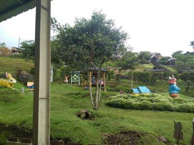 Info wisata dan wahana di Taman Kelinci image 5