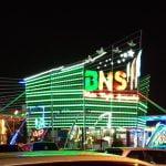 Info Tempat Wisata Batu Night Spectacular