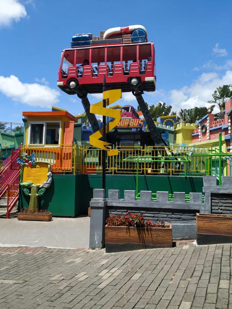 Info wisata wahana dan tiket masuk Jawa Timur Park 1 image 1