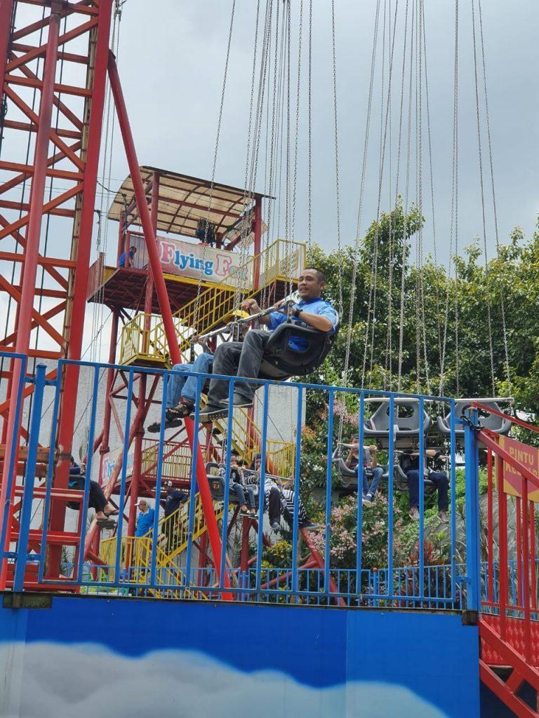 Info wisata wahana dan tiket masuk Jawa Timur Park 1 image 10
