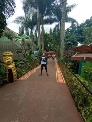 Spot dan Wahana Wisata Jatim Park 1