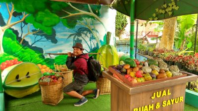 Info wisata wahana dan tiket masuk Jawa Timur Park 1 image 15