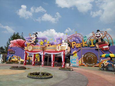 Info wisata wahana dan tiket masuk Jawa Timur Park 1 image 18