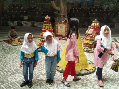 Info wisata wahana dan tiket masuk Jawa Timur Park 1 image 2