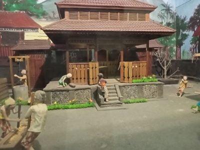 Info wisata wahana dan tiket masuk Jawa Timur Park 1 image 7