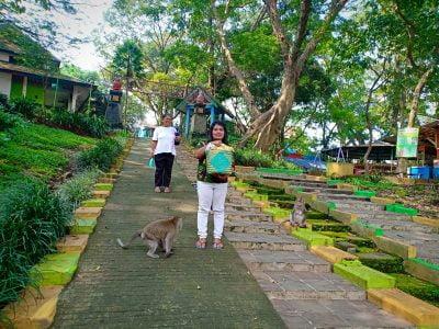 Spot dan Foto di Tempat Wisata Wendit