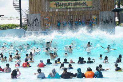 image tempat wisata hawaii waterpark malang no 1