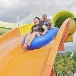 Info Tempat Wisata Hawaii Waterpark di Malang
