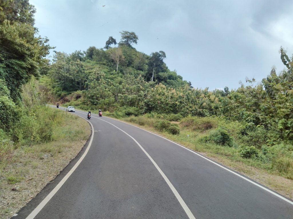 Info wisata dan wahana di Pantai Balekambang Malang image 12