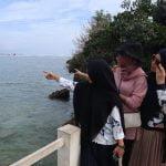 Info Wisata Pantai Balekambang di Malang Selatan