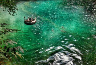 Info wisata dan wahana di Sumber Jenon Malang image 1