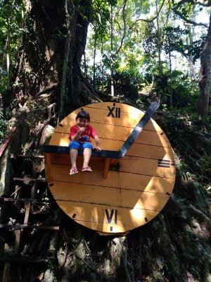 Info wisata dan wahana di Sumber Jenon Malang image 11