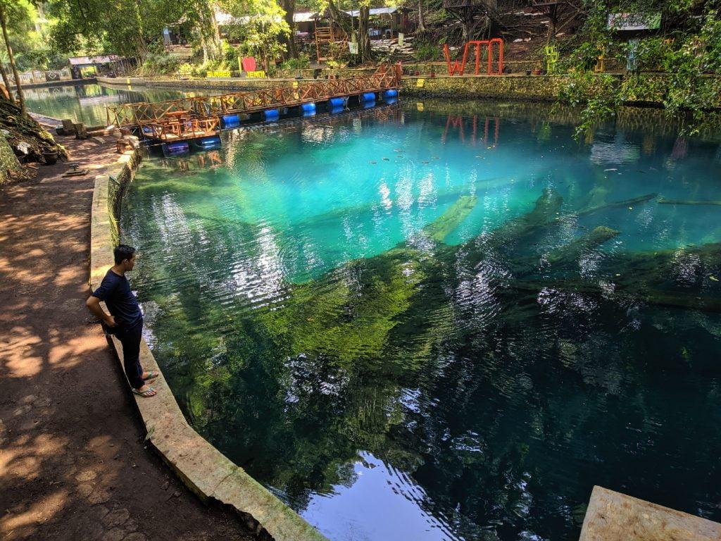 Info wisata dan wahana di Sumber Jenon Malang image 3