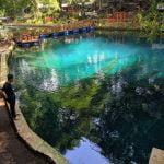 Info Tempat Wisata Sumber Jenon di Malang
