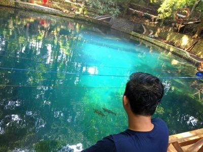 Info wisata dan wahana di Sumber Jenon Malang image 4