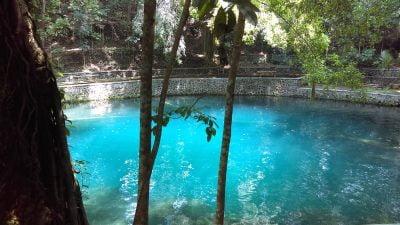 Info wisata dan wahana di Sumber Jenon Malang image 5