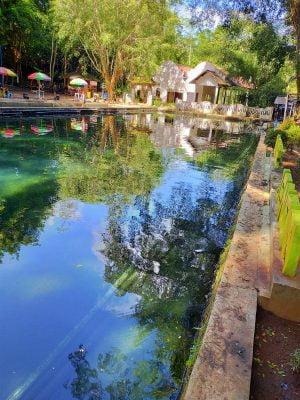 Info wisata dan wahana di Sumber Jenon Malang image 7